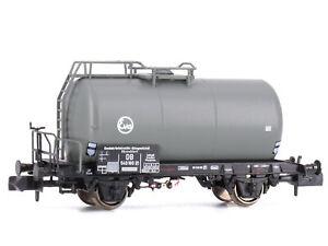 MU N-G40003 - Güterwagen Tankwagen Uerdingen EVA Epoche III - Spur N - NEU