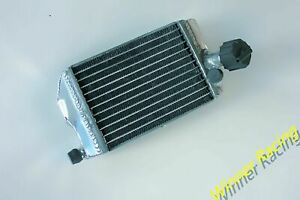 Aluminum Radiator FIT Gas Gas trial 125/200/250/280/300 CC TXT/Pro racing 05-08