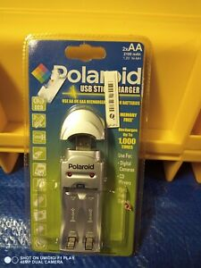 Polaroid USB Stick Charger