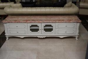 Design Commode/Buffet Side Low Board Armoire la Vie Chambre Étagère Luxe Suite