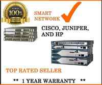 USED CISCO3845-V/K9 3800 Series Integrated Services Router FAST SHIPPING