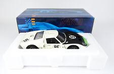 RACING LEGENDS 1/18 DIE CAST 1966 FORD GT40 MK II #95