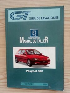 Guia De Tasaciones - Peugeot 306 - Septiembre 1994