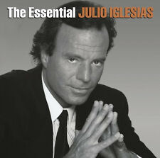 JULIO IGLESIAS The Essential 2CD BRAND NEW Best Of