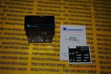 Newport Quanta Q9000A DC Volt Panel Meter New