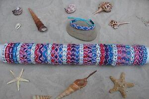 35er Mix Leder Armbänder (b019)  Surferstyle bracelet Ethno Schmuck  Großhandel