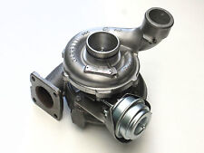 Turbocharger Turbo Alfa-Romeo 156 2,4 JTD / Lancia Lybra 2,4 JTD (2003- ) 122 Kw