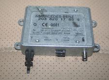 Mercedes W163 ML M-Klasse Antennenverstärker 2038201785