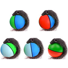 Pet Cat Dog Toy Weazel Weasel Motion Ball Puppy Small Child Kids Gift