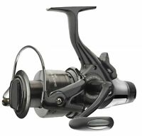 Freilaufrolle Daiwa Black Widow BR 3500A Rolle Angelrolle Zander Aalrolle Carp