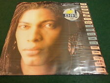 "80's Vinyl 12"" Single Terence Trent D'Arby ‎– If You Let Me Stay T1 1987 VG++ A1"