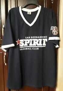 Inland Empire 66ers San Bernardino Spirit Ken Griffey Jr #24 Jersey 7/10/21 SGA