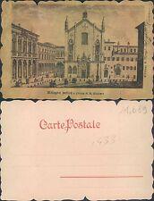 BOLOGNA ANTICA - CHIESA DI SAN GIACOMO   - (rif.fg.11689)