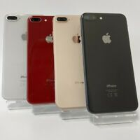APPLE iPHONE 8 PLUS 64GB / 256GB Unlocked - Various Colours - Smartphone Mobile