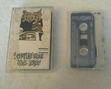 FROST Smile Now Die Later Cassette Tape 1995 VGC
