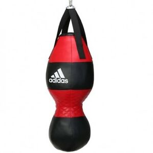 Uppercut Punching Bag 82 x 33 cm   von Adidas, Muay Thai, Kampfsport, Kickboxen,