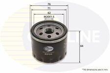 Oil Filter FOR HONDA CR-V IV 1.6 13->16 Diesel RM N16A1 120 Comline
