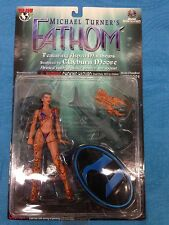 Fathom - Aspen Action Figure by Michael Turner - Moore