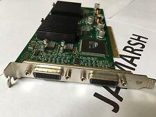 HP 274623-001 NVIDIA Quadro4 NVS 400 (400NVS) 64MB DDR PCI VIDEO CARD