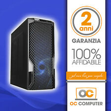PC DESKTOP COMPUTER QUAD CORE A10 GAMING 4.0 GHZ/8GB RAM/HD 2000GB/RADEON R7