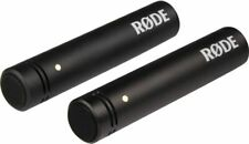 Rode M5-MP Compact 1/2 inch Condenser Pair Microphone