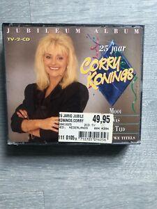 Corry Konings-Jubileum Album 2 cd album boxset