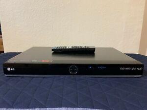 LG RHT497H DVB-T Freeview 160GB HDD DVD Recorder