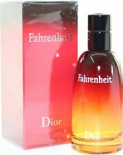 Fahrenheit by Christian Dior 1.7 oz/50 ml EDT Spray for Men - New in Box
