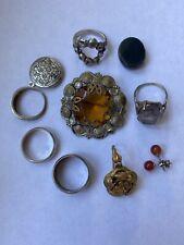 mixed jewellery job lot