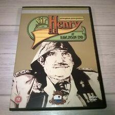 Sir Henry At Rawlinson End (1980) Trevor Howard Patrick Magee Genuine R2 DVD VGC