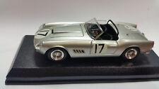Ferrari 250 California Sebring 1960 Connel-Reed 099 1/43 Art Model Made in Italy