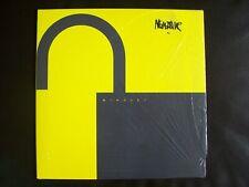 Blancmange - Mindset - Yellow Vinyl LP Signed Edition.....BRAND NEW