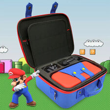 Carrying Storage Case for Nintendo Switch Protective Bag for Game Accessories