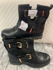 Chic & Swag ladies black boots size 40 CG L35