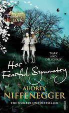 Her Fearful Symmetry, Niffenegger, Audrey , Acceptable | Fast Delivery