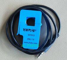 20A SCT-013-020 Non-invasive AC current sensor Split Core Current Transformer