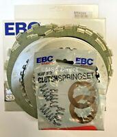 EBC Complete Clutch Rebuild Kit For HONDA CBR1000RR FIREBLADE (2008 to 2016)
