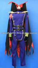 Digimon Vamdemon Cosplay Costume Size M Human-Cos