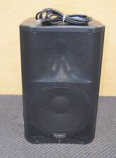 "*QSC K12 2 Way 12"" Powered 1000 Watts Speaker Free Shipping"