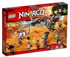 Costruzione per gioco di costruzione Lego a tema city e ninjago