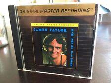 MFSL UDCD 726 James Taylor - Dad Loves His Work  MINT -