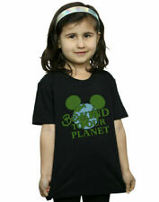 Mickey Mouse Girls T-T-Shirts for Girls