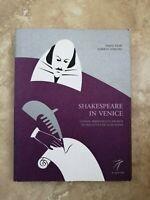 SHAUL BASSI TOSO FEI - SHAKESPEARE IN VENICE - ANNO:2007 (FZ)