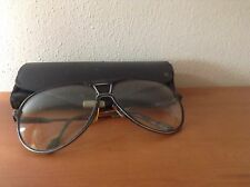 Occhiali da sole Originali Ferrari Vintage Usati Sunglasses Used