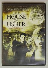The House of Usher (DVD, 2007)