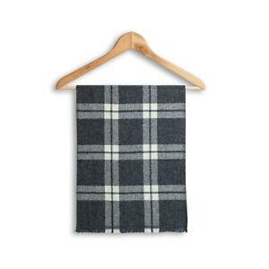 Men's cashmere scarf / Men's winter scarf / Gift for Men/ Luxury Scarf / Muffler
