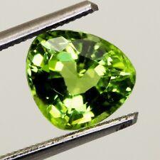 2,07 carats, TOURMALINE NATURELLE NEON GREEN  ( pierres précieuses : fines )