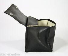Martin Wess Bolsa para tabaco (Bolsa grande) / Botones de presión / Napa cordero