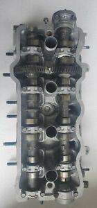 97-99 Toyota Camry Celica 2.2L DOHC 5SFE OEM Remanufactured Cylinder Head