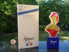 Flacon MARIANNE- Spécial Bicentenaire - 1989 - EDT 50 ml - Plein - Boîte - Spray